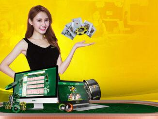 Cách đánh bài casino trực tuyến ăn tiền bằng thẻ cào điện thoại Viettel