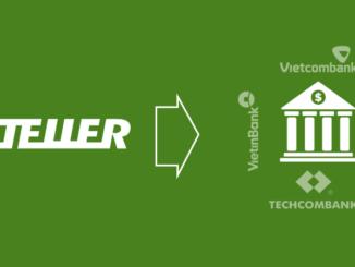 Cách rút tiền từ ví Neteller về tài khoản ngân hàng Việt Nam