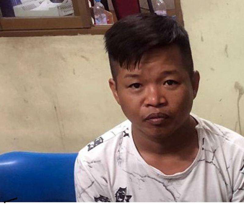 Đối tượng trốn truy nã thi hành án hình sự tội Tổ chức đánh bạc đã bị công an bắt giữ