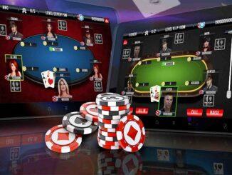 Hướng dẫn tìm một bàn chơi ngon trong poker online