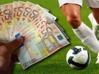 Những loại kèo cá cược bóng đá phổ biến hiện nay