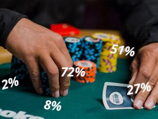 Toán học trong Poker quan trọng ra sao?