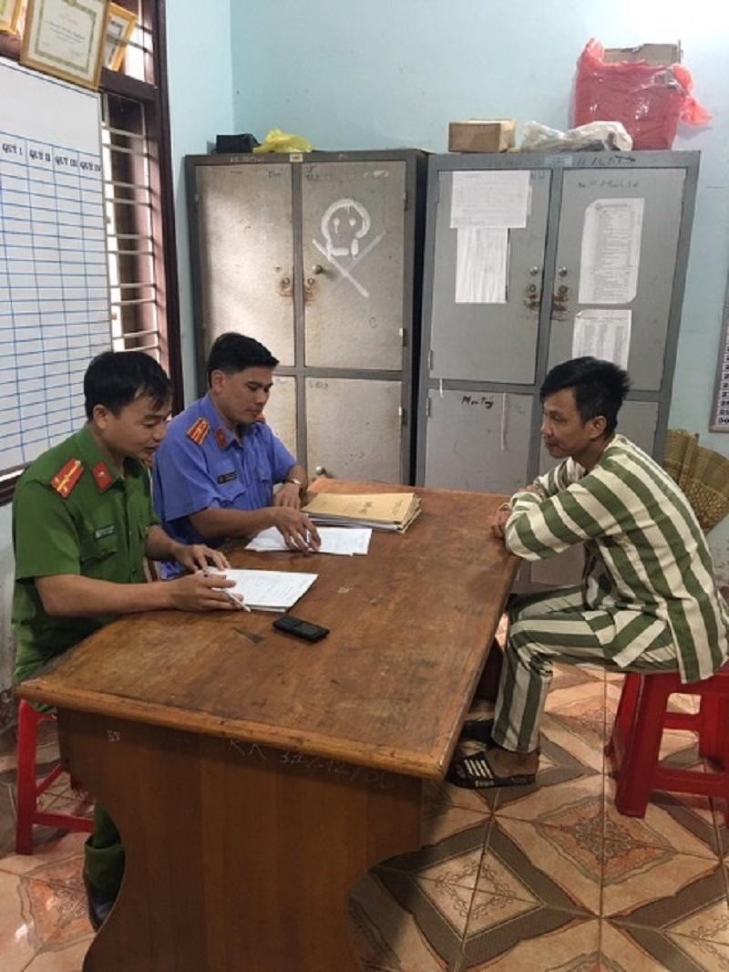 Triệt phá tụ điểm đánh bạc lớn tại huyện Đắk Song, Đắk Nông