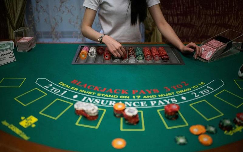 2 kinh nghiệm chơi Blackjack bách thắng được cao thủ 10 năm chia sẻ