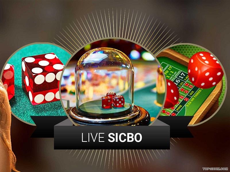 Bật mí phương pháp cược Sicbo đơn giản, nhưng cực kì hiệu quả.