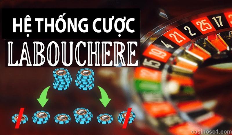 Hướng dẫn cách cược theo Chiến thuật Labouchere