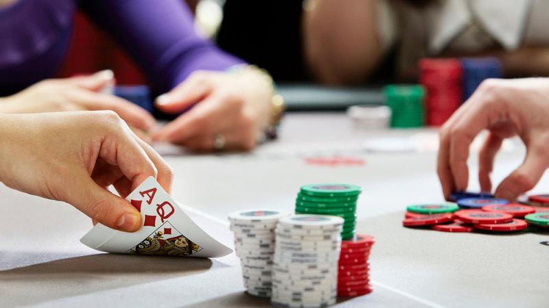 Poker là gì? Giới thiệu về Poker