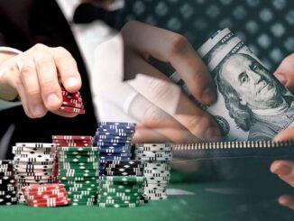 Bí kíp tăng tỷ lệ chiến thắng khi chơi bài Poker từ tay chơi chuyên nghiệp