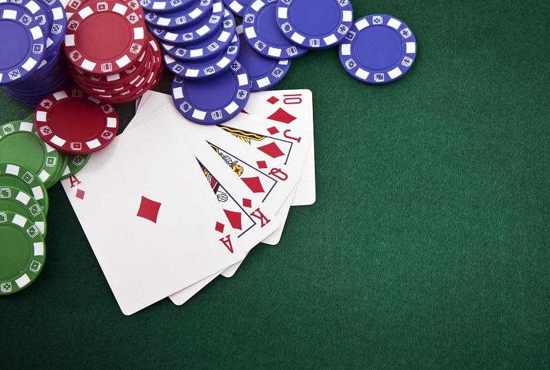 Hướng dẫn gia tăng chiến thắng khi tham gia chơi bài Poker