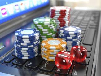 Các bí quyết cần biết khi tham gia chơi casino trực tuyến