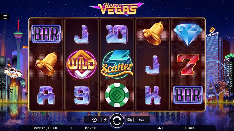 Hướng dẫn chơi Game Slot chi tiết nhất