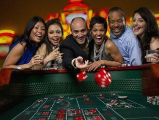 Một số kinh nghiệm cần có nếu muốn thắng casino trực tuyến