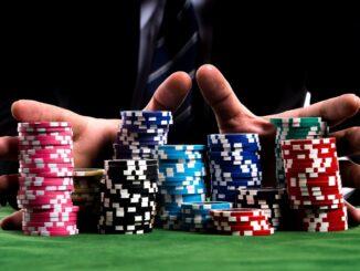 Những kiểu người chơi phổ biến trong Poker trực tuyến