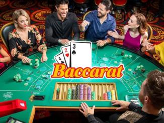 Phương pháp kiếm tiền tỉ trong trò chơi đánh bài Baccarat