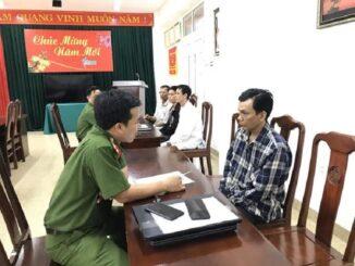 Triệt xóa tụ điểm đánh bạc quy mô hơn 18 tỷ đồng tại Thừa Thiên Huế