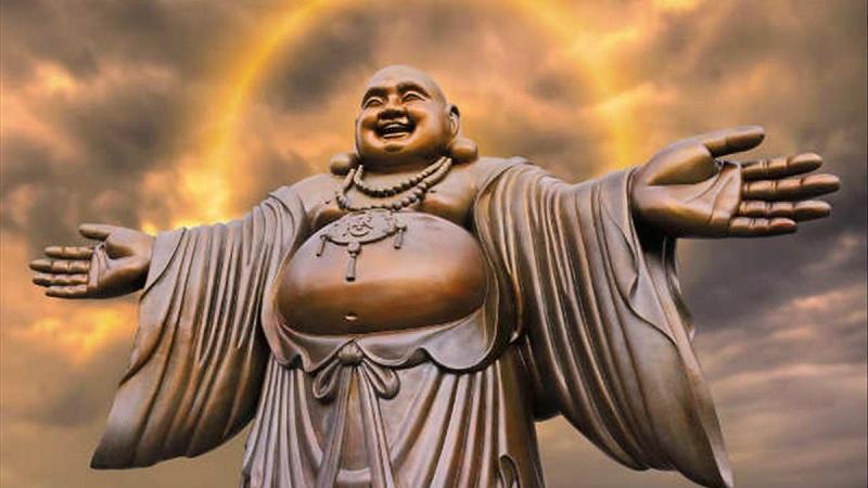 Nằm mơ thấy Phật Di Lặc đánh lô đề số gì? Giải mã giấc mơ Phật Di Lặc